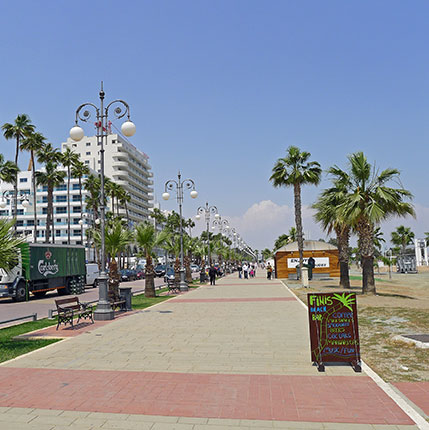 Property in Cyprus, Larnaca