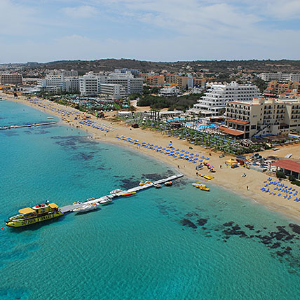 Property in Cyprus, Protaras