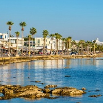 Guide to Paphos
