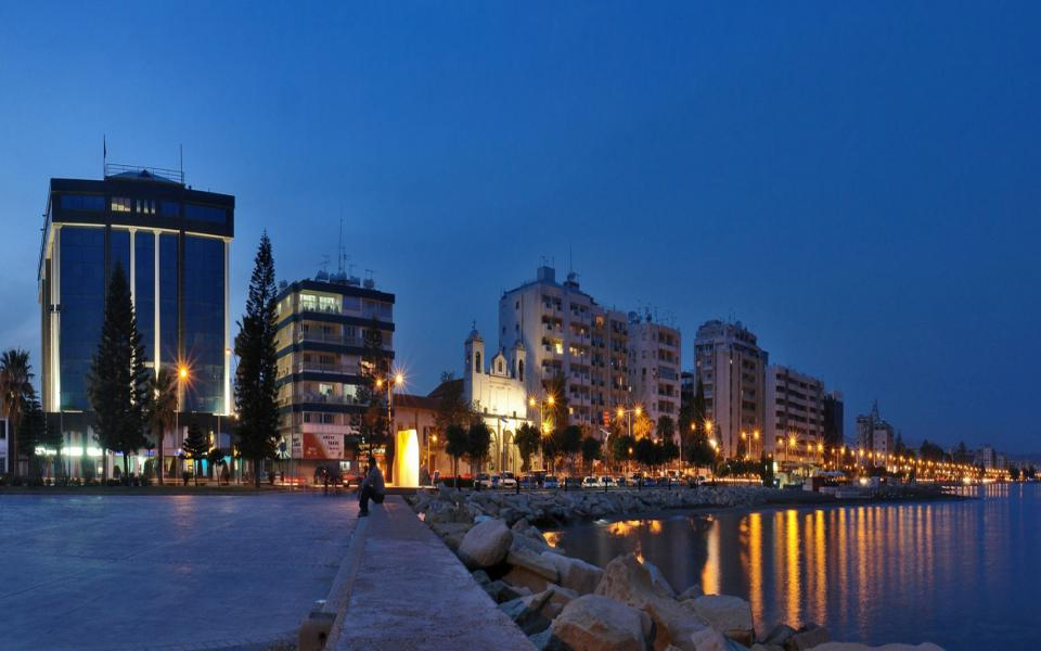 Guide to Limassol