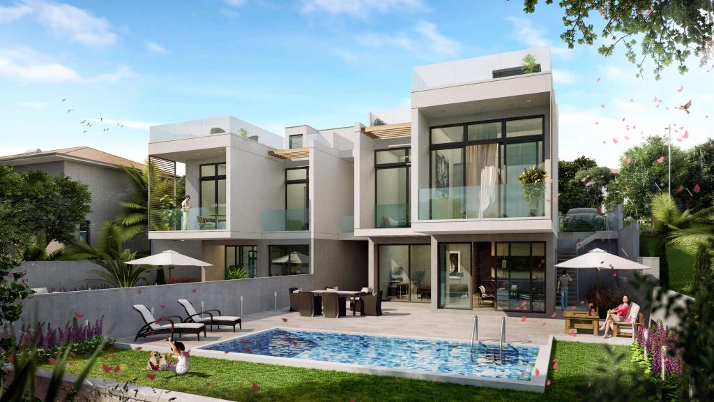 Villas At Spring Hill Prices
