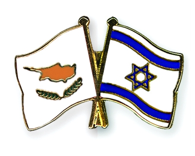 Cyprus and Israel