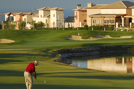 Cyprus Golfing Tourism on the Rise