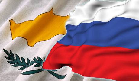 Cyprus and Russia sign deal