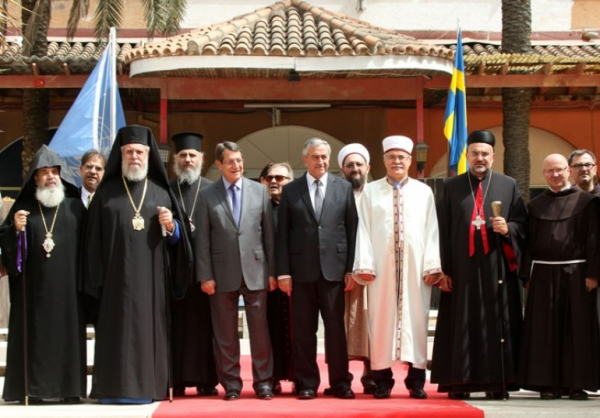 Religious Leaders United