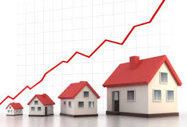The number of property sales in Cyprus increases