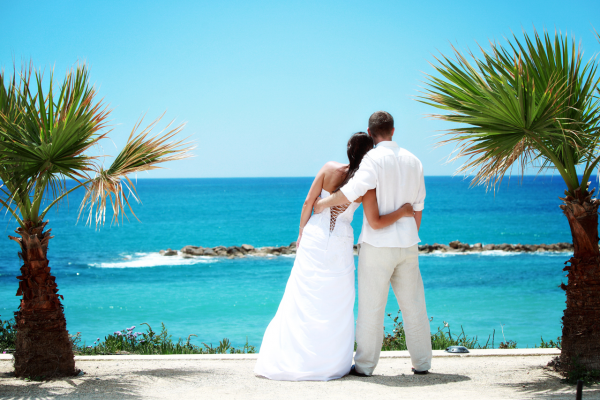Wedding Tourism in Cyprus