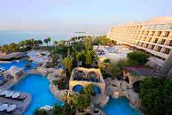 15.08.2015: Cyprus Top in Europe for 5 Star Hotels