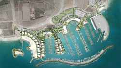 03.05.2016: Revised planning permit approved for Ayia Napa marina