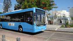 27.07.2015: 100 New Buses and Public Transport Enhancements Announced by Minister