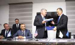 11.11.2019: Cyprus signs deal for offshore gas concession