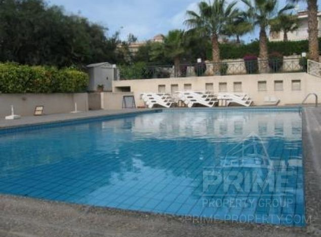 Cyprus property, Townhouse for sale ID:1000