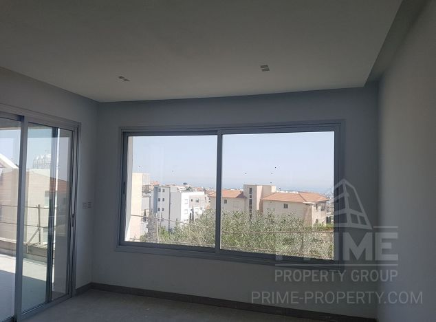 Cyprus property, Apartment for sale ID:10000