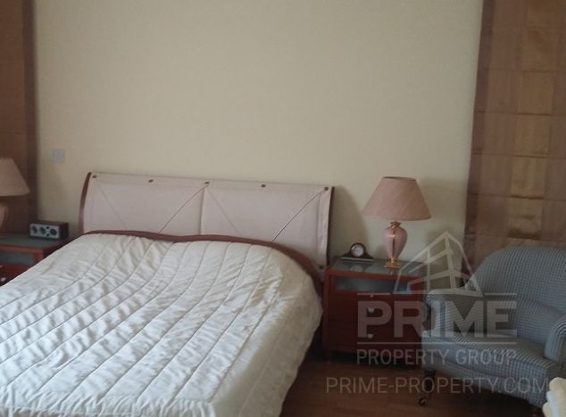 Cyprus property, Apartment for sale ID:10001