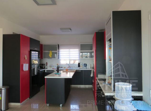 Cyprus property, Villa for rent ID:10002