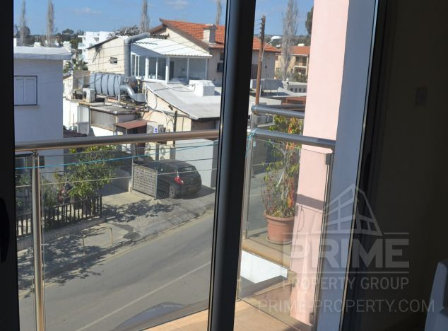 Cyprus property, Apartment for sale ID:10003