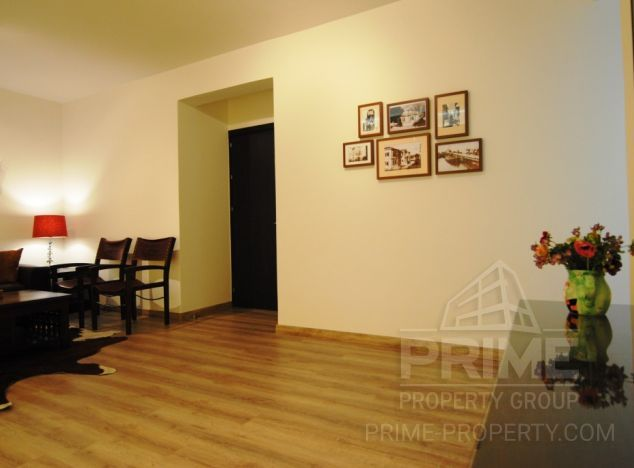 Cyprus property, Apartment for sale ID:10004