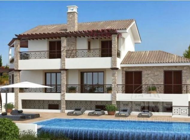 Cyprus property, Villa for sale ID:10005