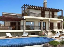 Cyprus property, Villa for sale ID:10006