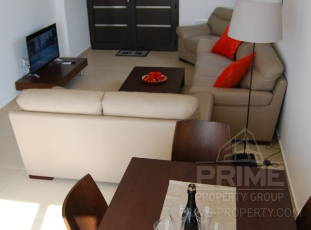 Cyprus property, Villa for rent ID:10007