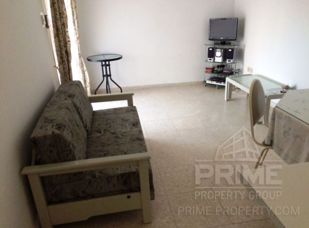 Cyprus property, Apartment for sale ID:10008