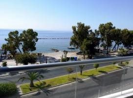 Cyprus property, Apartment for sale ID:10010