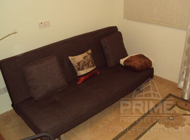 Cyprus property, Townhouse for sale ID:10011