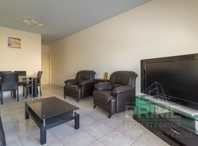 Cyprus property, Apartment for sale ID:10013