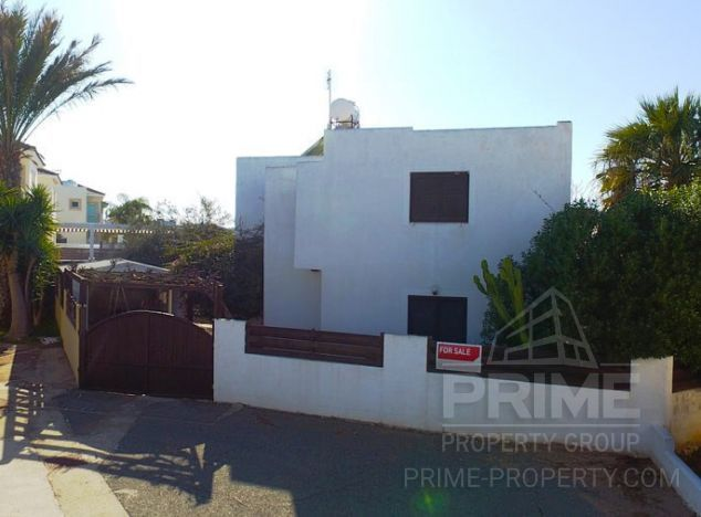 Cyprus property, Villa for sale ID:10016