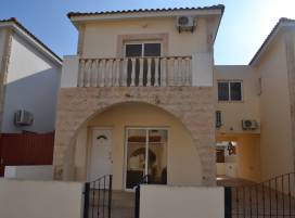 Cyprus property, Townhouse for sale ID:10026