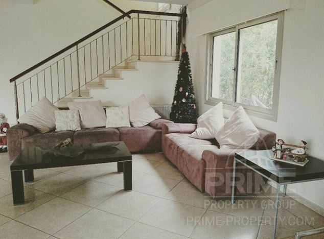 Cyprus property, Villa for sale ID:10027