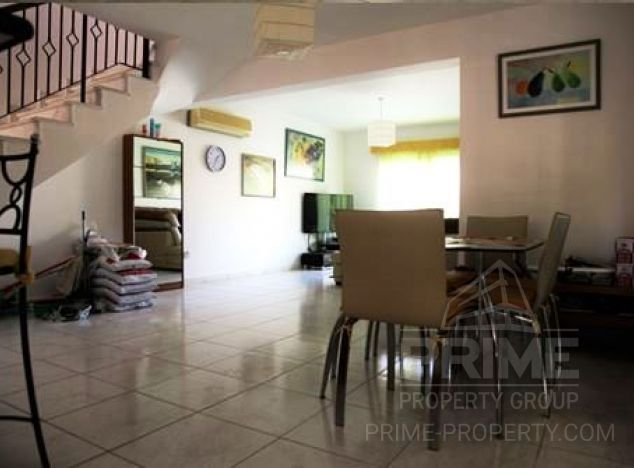 Cyprus property, Townhouse for sale ID:10028