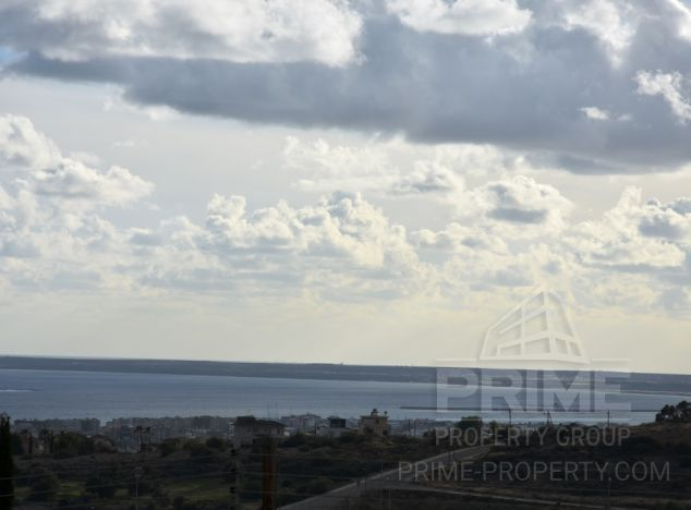 Cyprus property, Land for sale ID:10030