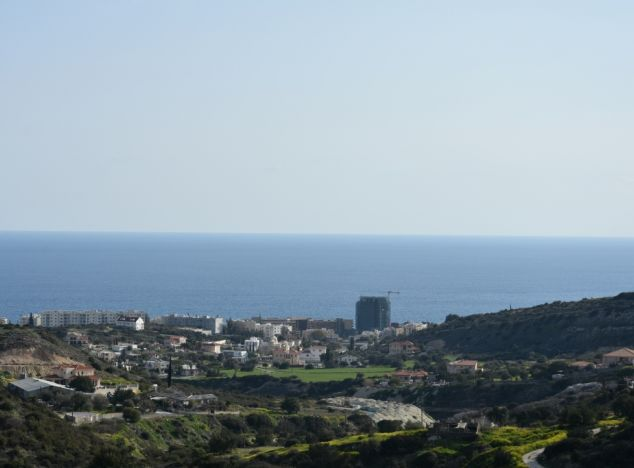 Land 10032 on sell in Limassol