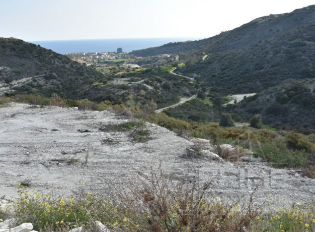 Cyprus property, Land for sale ID:10033