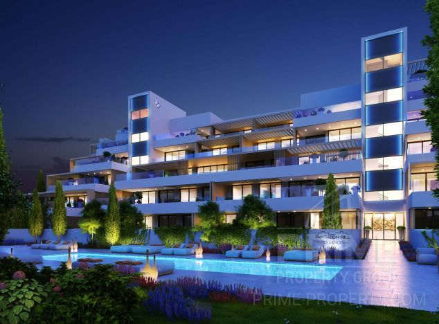 Cyprus property, Apartment for sale ID:10035