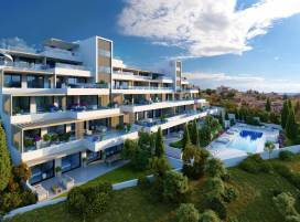 Cyprus property, Apartment for sale ID:10037