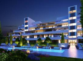 Cyprus property, Apartment for sale ID:10038