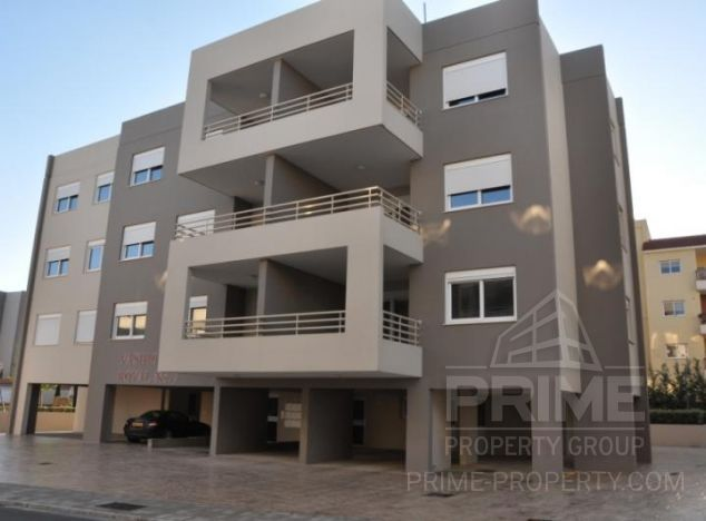 Cyprus property, Apartment for rent ID:1004