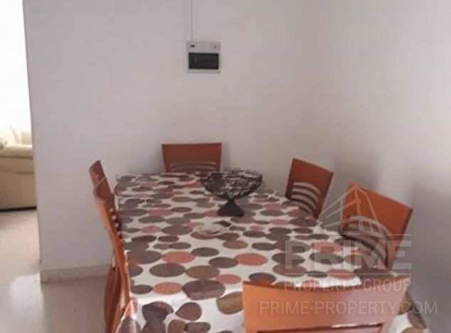 Cyprus property, Apartment for rent ID:10041