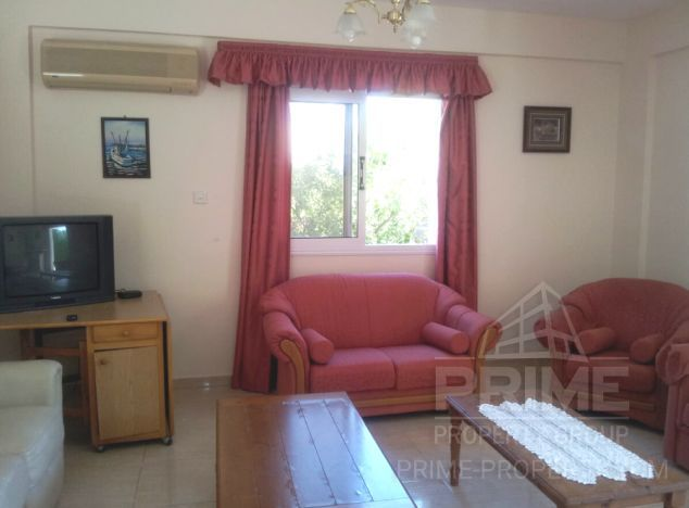 Cyprus property, Villa for holiday rent ID:10043