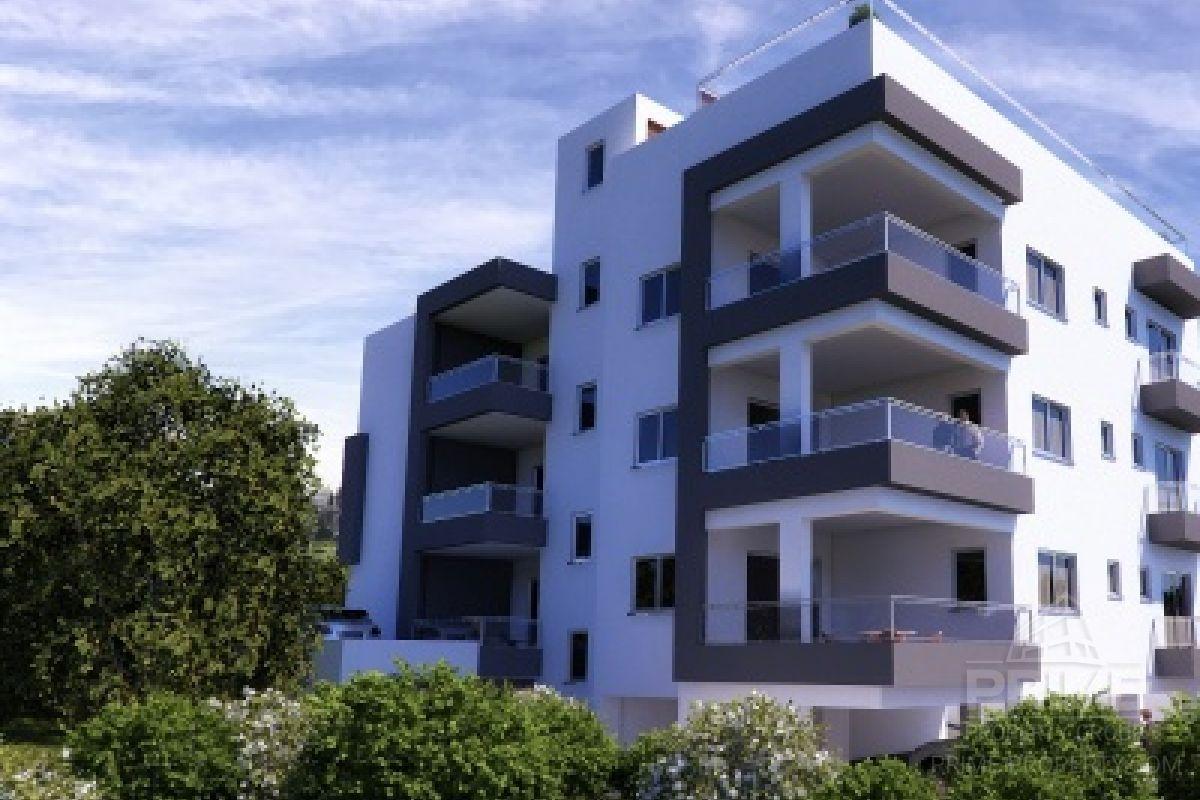 Предложение № 10044 - Limassol, Apartment 120 м2