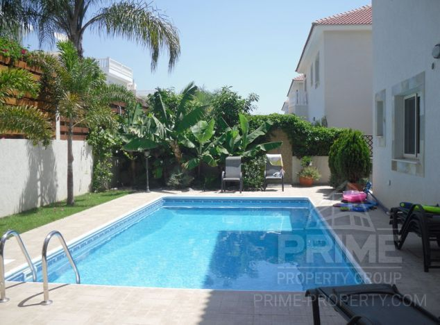 Cyprus property, Villa for sale ID:10047
