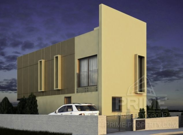 Cyprus property, Villa for sale ID:10048