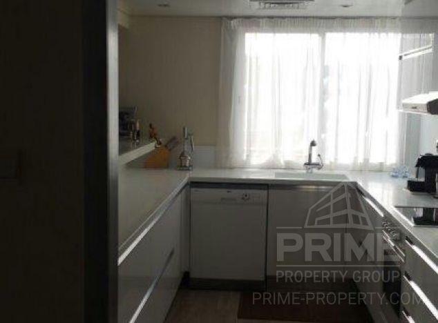 Cyprus property, Apartment for sale ID:10049