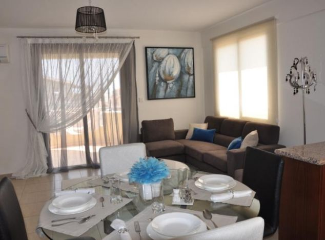 Buy Apartment 1005 in Limassol