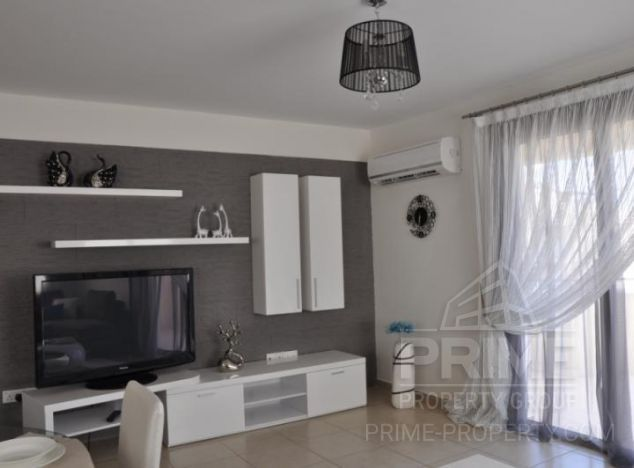 Cyprus property, Apartment for rent ID:1005