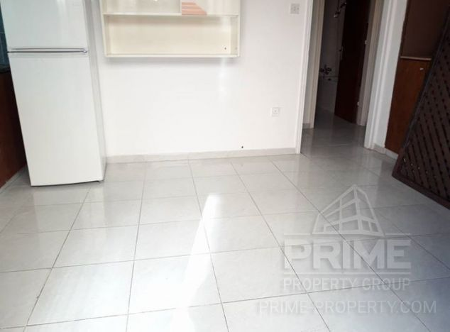 Cyprus property, Apartment for rent ID:10050
