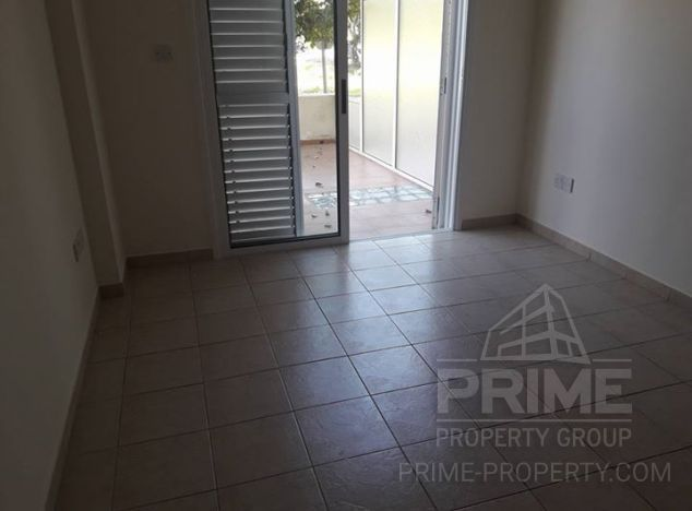 Cyprus property, Garden Apartment for rent ID:10052
