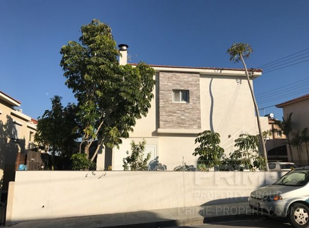 Cyprus property, Villa for sale ID:10054